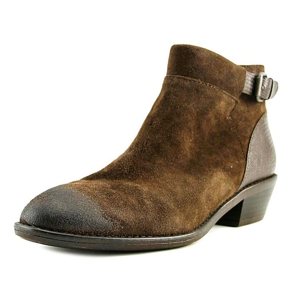 Sofft Vasanti Women Coffee Boots