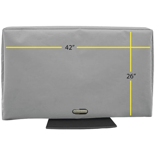 """Solaire Sol 42G 42""""-47"""" Outdoor Tv Cover"""