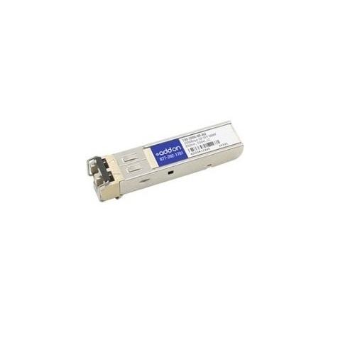 Addon Mcafee 130-1000-00-Aok 1000Base-Sx Sfp Mmf, 850Nm, 550M, Lc Transceiver