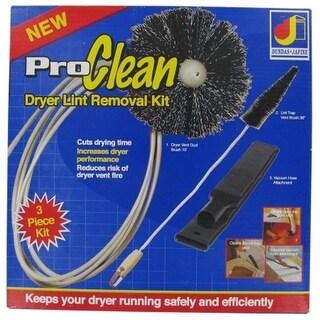Dundas Jafine Inc. ProClean Dryer Lint Removal Kit BPCK