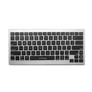 B33 Bluetooth 3.0 Wireless Keyboard for PC-ipad 1,2,3,