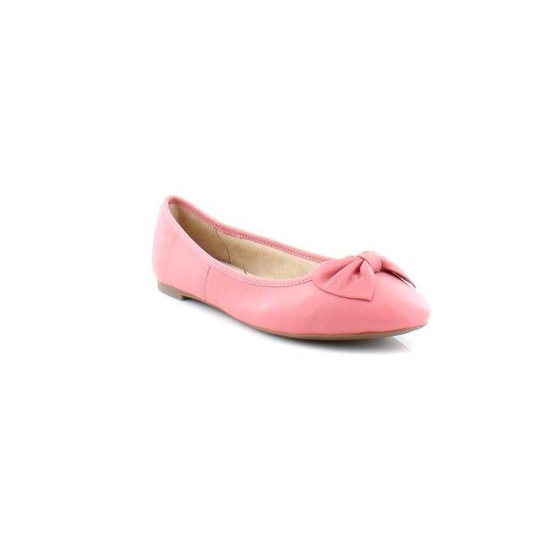 b6f4a962a8916d Shop Circus by Sam Edelman Ciera Women s Flats   Oxfords Sugar Pink ...