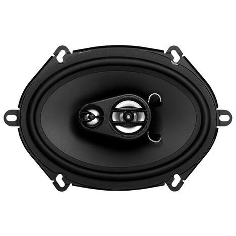 """SSL SSL-SLQ469 SLQ Series 6"""" x 9"""" 500 Watts 4-Way Speaker"""
