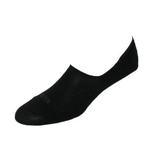 Gold Toe Men's Cotton No Show Sock Liners, Shoe Size 6 - 12 1/2 - One Size