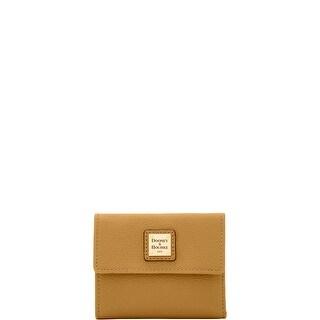 Dooney & Bourke Belvedere Small Flap Wallet (Introduced by Dooney & Bourke at $98 in Apr 2017)