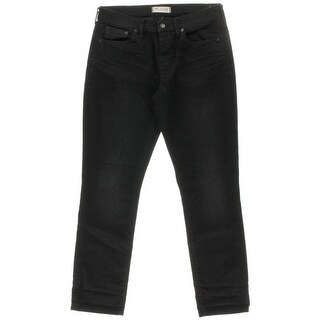 Madewell Womens Denim Mid-Rise Boyfriend Jeans - 28