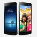 Indigi® Lightning Fast V19 Factory Unlocked 3G GSM+CDMA 5.5inch HD Android 4.4 KitKat Dual-Core Dual-Sim Smartphone (Black) - Thumbnail 0