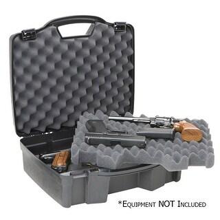 Plano four pistol case 140402