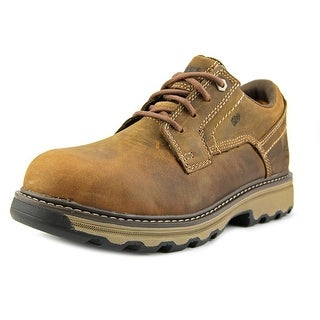 Caterpillar Tyndall ESD ST Lace Up Steel Toe Leather Work Boot