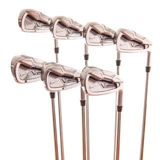 New Nike VR-S Forged Iron Set 4-PW Project X 5.0 R-Flex Steel RH