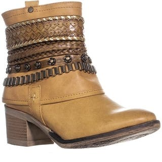 03be875e280 Buy Western Carlos by Carlos Santana Women's Boots Online at ...
