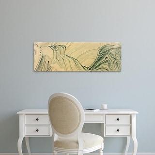Easy Art Prints Panoramic Image 'Sand, Kelso Dunes, Mojave National Preserve, San Bernardino, California' Canvas Art