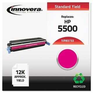 Innovera Remanufactured Toner Cartridge 83733 Remanufactured Toner
