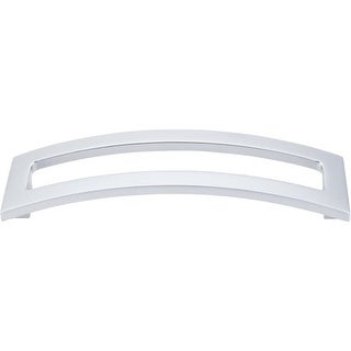 Top Knobs TK247 Euro 5 Inch Center to Center Arch Cabinet Pull