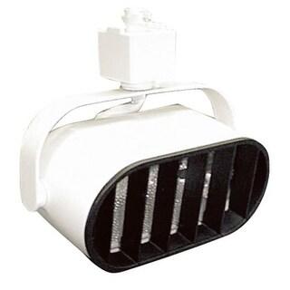 Elco ET668 150W Line Voltage Wall Wash for T4 (ETF) Halogen Lamp