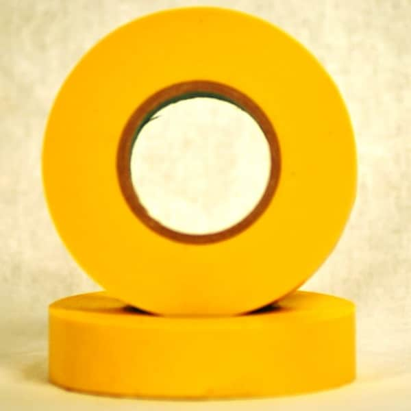 Christmas at Winterland WL-ETape-YE Electrical Tape, Yellow Indoor / Outdoor - N/A