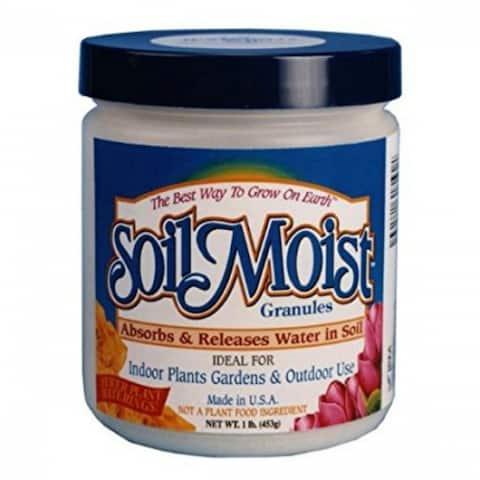 Soil Moist JCD-100SMJ Granules, 1 Lb