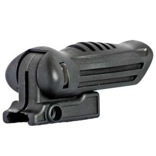 Valken Paintball V-TAC SW-1 Vertical Folding Grip