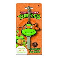 Teenage Mutang Ninja Turtle Michelangelo Key Holder - Multi