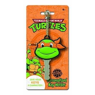 Teenage Mutang Ninja Turtle Michelangelo Key Holder - Multi