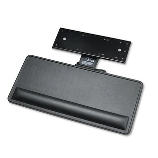 Ergo Extended Articulating Keyboard-Mouse Platform Extended Articulating Keyboard/Mouse Platform