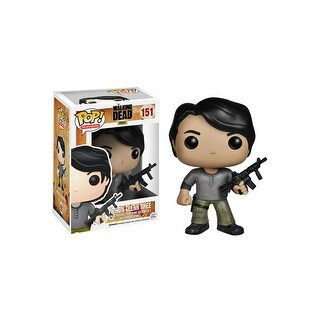 POP! Walking Dead Prison Glenn Vinyl Figure