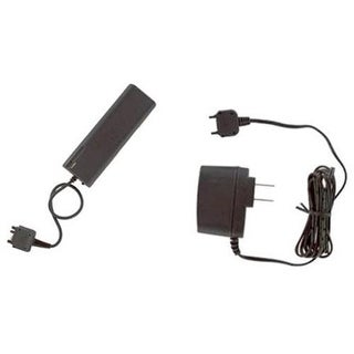 Sony Ericsson Battery Extender & Travel Charger Bundle for Sony Ericsson K750 W5
