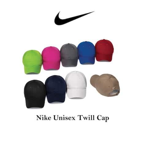 Nike Unisex Twill Cap