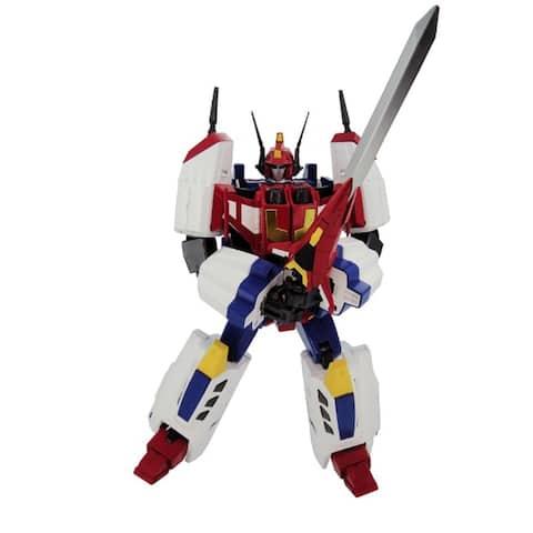 Transformers Masterpiece Action Figure MP-24 Star Saber - Multi