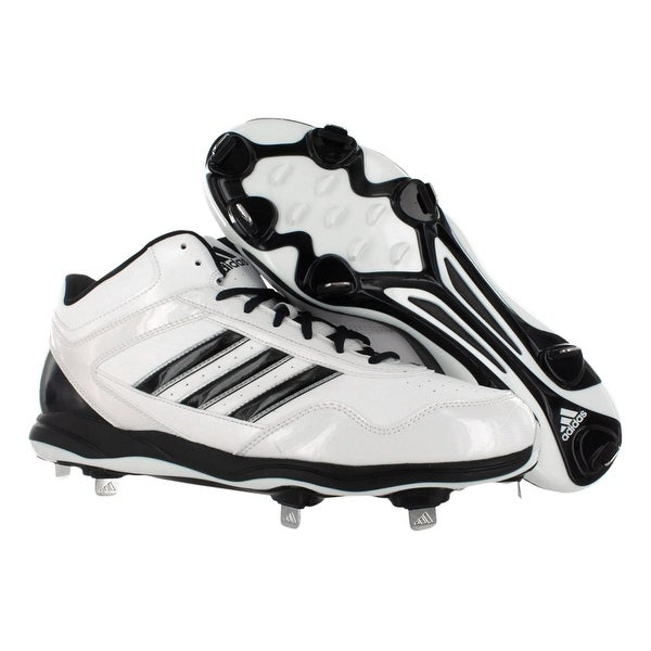 Adidas Excelsior Pro Metal Mid Baseball Men's Shoes Size