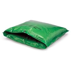 Insulated Pouch for Pressure Tanks Model 604 Green