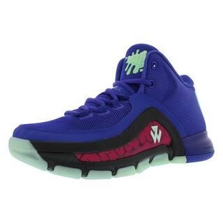 e903cfd986f8 Adidas J Wall 2 Basketball Boy s Gradeschool Shoes