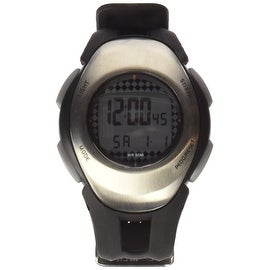 CVS 4-in-1 Heart Rate Monitor/ Pedometer/ Calorie Counter/ Chronographer - Large