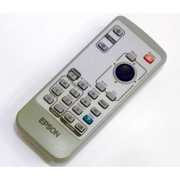 New Epson Projector Remote Control: 1470167