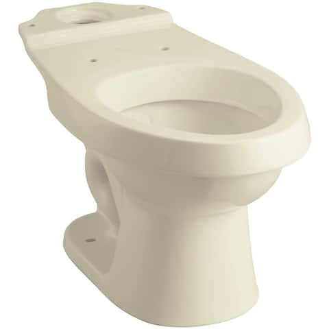 Sterling 402026 Rockton Elongated Toilet Bowl Only