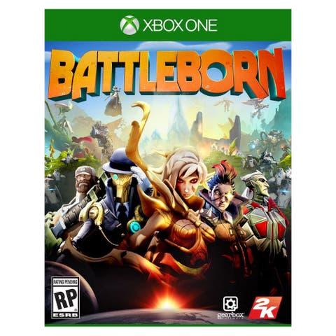 Battleborn (Standard Edition) - Xbox One