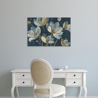 Easy Art Prints Albena Hristova's 'Translucent Garden' Premium Canvas Art