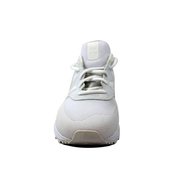 Shop New Balance Men's 574 Sport White MS574SWT Size 8