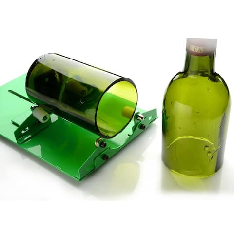 Glass Bottle Cutter Machine Cutting Tool Kit