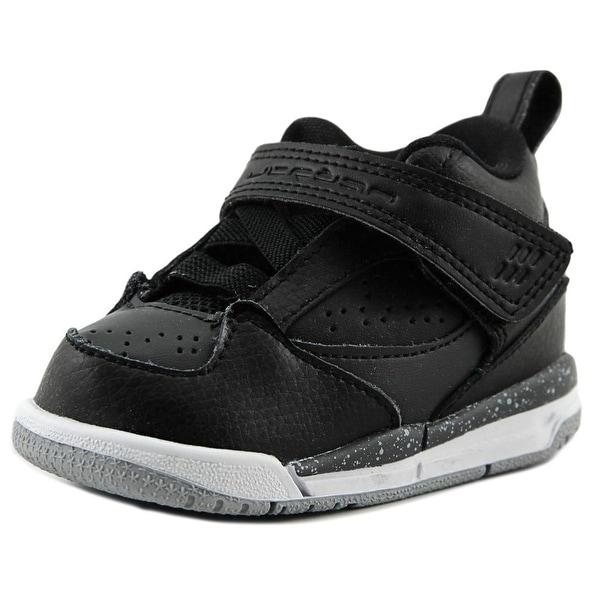 Jordan Flight 45 Round Toe Synthetic Sneakers