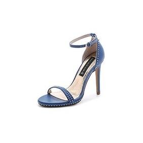 STEVEN by Steve Madden Women's Rogger Dress Sandal