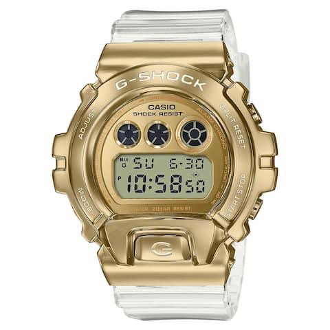 Casio G-SHOCK Limited Edition Men's Watch - One Size