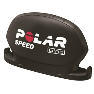 Polar 91053128 Cadence Sensor Improves Cycling Technique with Interference-free Cadence Data