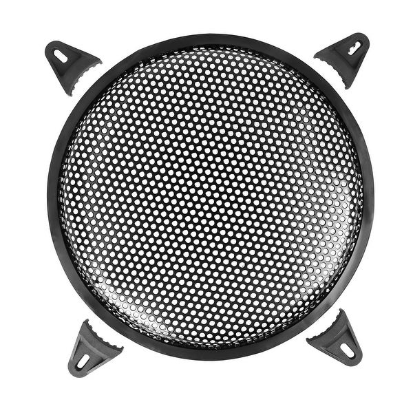 """PAIR 10/"""" Heavy Duty Subwoofer Speaker Classic Grill Grills Cover"""