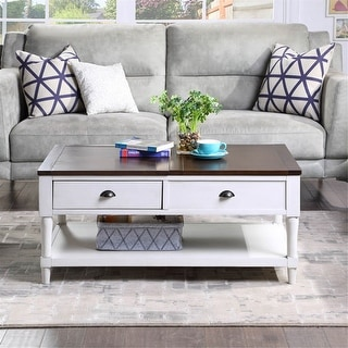 Link to Coffee Table Lift Top Wood Home Living Room , with 1 Drawer and Shelf Similar Items in Living Room Furniture