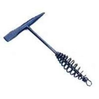 Mintcraft JLO-070 Chipping Hammer, 18 Oz