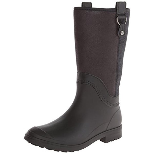 Kamik Womens Kensington Winter Boots Waterproof Lightweight