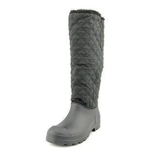 Dirty Laundry Pinnacle   Round Toe Canvas  Winter Boot
