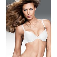 Maidenform® One Fab Fit® Original Tailored Demi T-Shirt Bra - Size - 38DD - Color - White