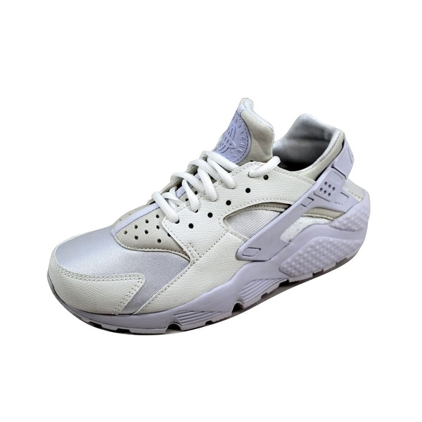 Nike Women's Air Huarache Run White/White 634835-108